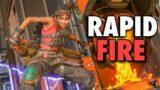 Scroll Wheel Shooting is Going To Break Apex Legends (RAPID FIRE)
