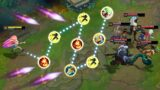 THE POWER OF MAGES! – 200 IQ Tricks & Outplays (League of Legends)