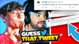 TenZ said What? Valorant Pros GUESS THAT TWEET ft 100T Hiko, Steel, Asuna & More