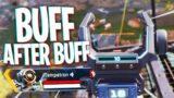This Gun Gets Buff After Buff! – Apex Legends Season 10