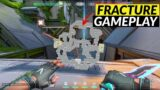 Valorant New Map FRACTURE Gameplay Leaked