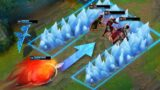 """15 Minutes """"PERFECT BLOCK MOMENTS"""" in League of Legends"""