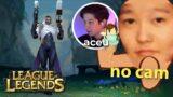 39daph Plays League Of Legends – w/ Aceu Part 5