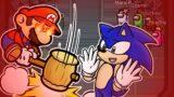 Among Us on the Ark   Mario Gets SALTY!! (Ep29)