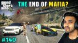 CAN WE END MAFIA & SAVE TREVOR   GTA V GAMEPLAY #140   GTA 5 #140 EPISODE   TECHNO GAMERZ