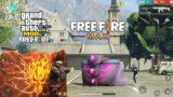 GTA V MOD FREE FIRE BATTLEGROUND – MAX