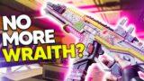 Is New Season 11 Legend gonna Ruin Wraith!? (Apex Legends)