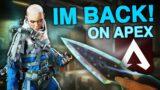 Lyric Returns to Apex Legends