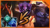 MASTERS URGOT VS VOLIBEAR FULL GAMEPLAY SEASON 11 – League of Legends