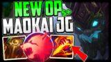 Maokai Jungle Season 11 Carry Guide [FREE GANKS]   Maokai Guide S11 LoL League of Legends