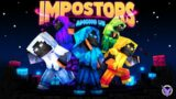 Minecraft Marketplace – Impostors Among Us Resource Pack