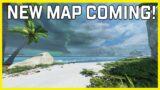 New Apex Legends Map Image Teased Plus Ash Coming Season 11!