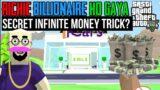 RICHIE BILLIONAIRE NOW LAKIN KAISE| Sasti GTA V | Tecnoji Gamer