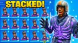 Rating a Subscribers *STACKED AND OG* Fortnite Account…