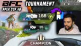 TSM Snip3down dominates in BFC Apex Cup Tournament with ImperialHal & Reps!