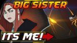 Who is Big Sister? : Apex Legends Season 11 Lore