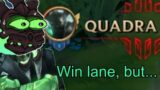 Why does this ALWAYS Happen? – Ranked AD Thresh Top vs Mordekaiser – League of Legends Off Meta